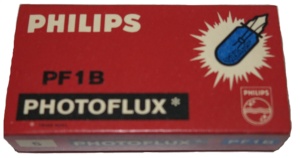 Philips PF1B