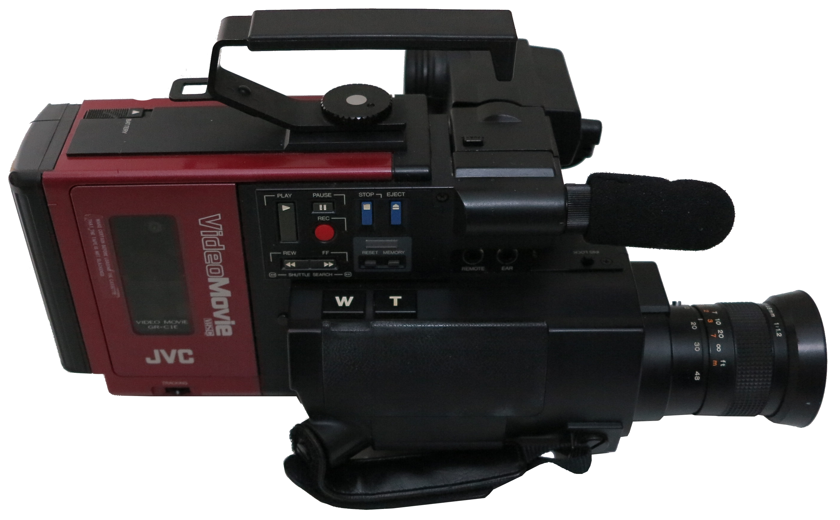 JVC GR-C1